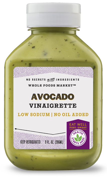 Best Balsamic Vinegar At Whole Foods