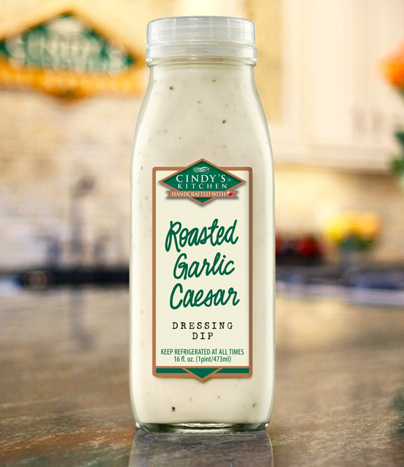 Where To Buy Cindy S Kitchen Salad Dressing